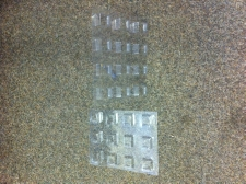 Vac Form Trays Clear PVC (2)